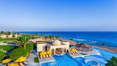 Photo of The Oberoi Sahl Hasheesh – Hurghada