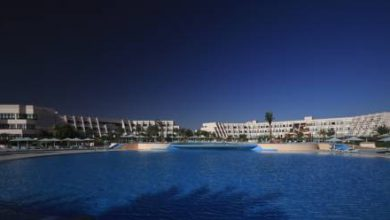 Photo of Sonesta Pharaoh Beach Resort – Hurghada