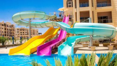 Photo of Tropitel Sahl Hasheesh – Hurghada