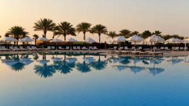 Photo of Baron Resort Sharm El Sheikh – Sharm El Sheikh