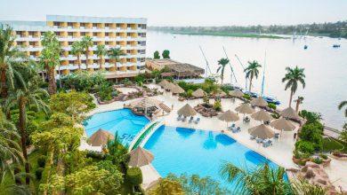 Pyramisa Isis Hotel & Suites Luxor – Luxor