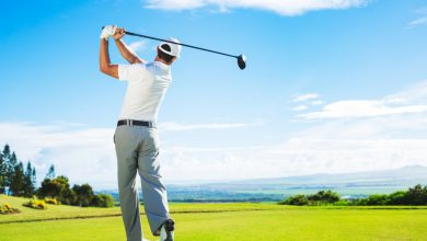 Photo of Golf trips and complexes one of the most interesting activities.