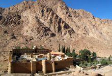 1-Day Mount Sinai and Saint Catherine Monastery
