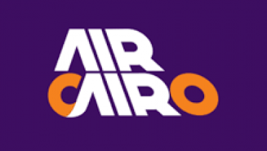 Photo of Air Cairo Airline
