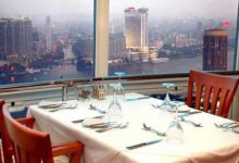 360 Revolving Restaurant