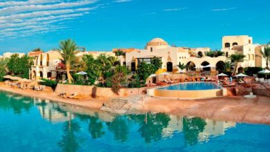 Dawar El Omda (Adults Only) – Hurghada