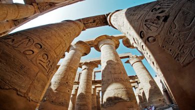 Trip To Luxor From Hurghada 2 Days 1-night