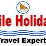 Photo of Nile Holiday