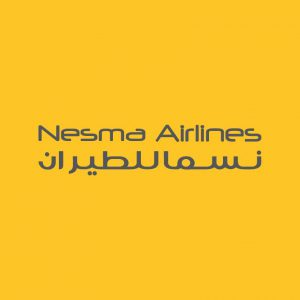 Nesma airlines
