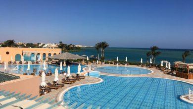 Bellevue Beach Hotel – Hurghada