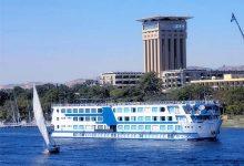Wonderful Nile Sailing( Cairo-Nile Cruise ) by Air